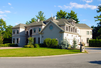 Single family home - custom - Middleton, MA - exterior